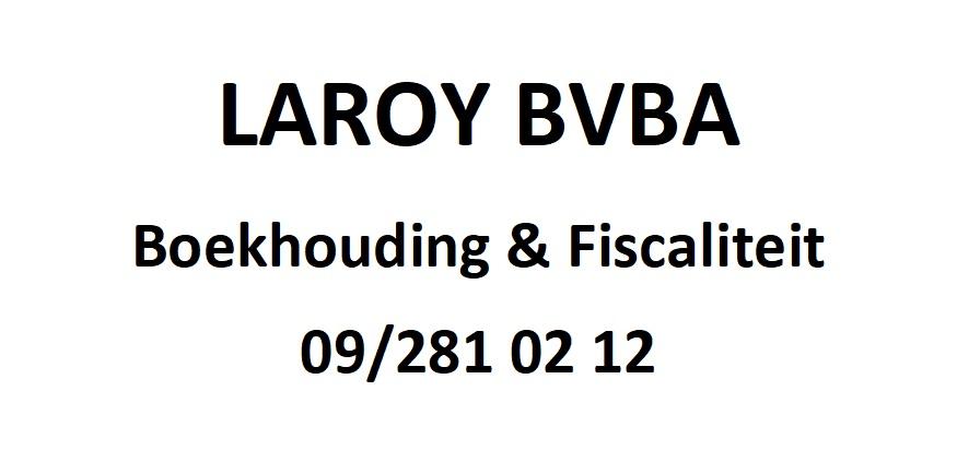 LAROY_BVBA